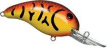 Bandit 300 Series 8-12ft 326 Spring Craw Yellow
