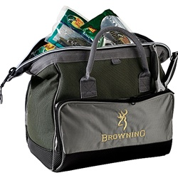 Browning large satchel for Browning fishing backpack