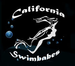 California Swimbabes Baby E