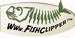 FishClipper Fishing Safety Clip