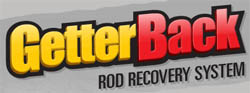 Getter Back Rod Recovery System