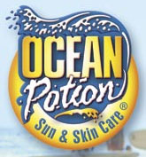 Ocean Potion Broad Spectrum SPF70 Sunblock