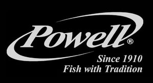 Powell Spinning Series