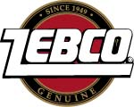 Zebco Rhino Glow Tip Spinning Rods